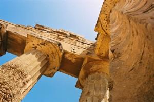 Temples grecs de Selinunte