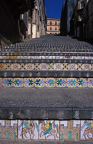 Visiter la Sicile