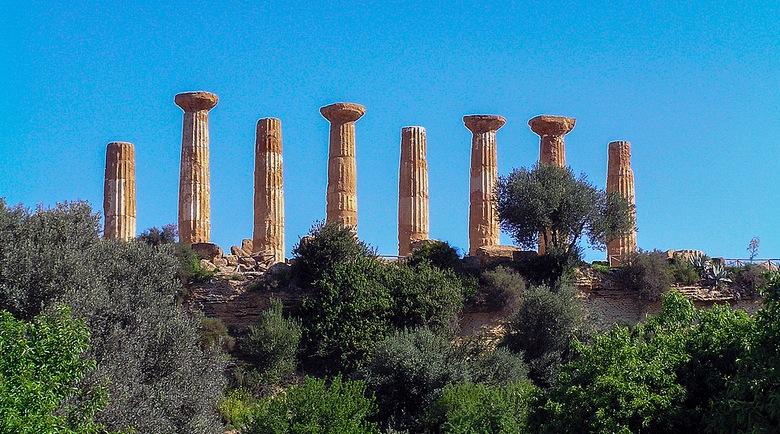 Organiser des vacances et les voyages en Sicile