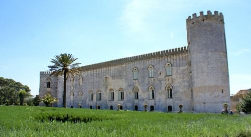 Une visite au Château de Donafugata, près de Ragusa