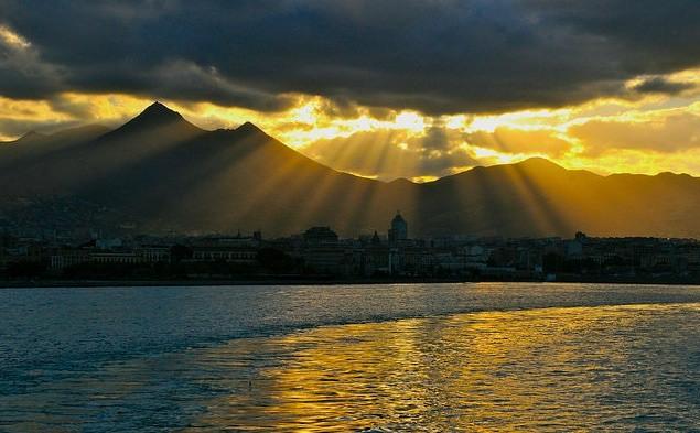 Croisières en Sicile