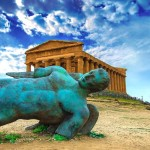 Voyages et Vacances en Sicile