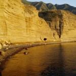 Excursion en bateau à l'île de Panarea et Stromboli.