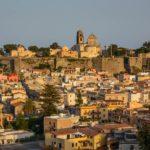 Excursion en bateau à Lipari et Vulcano