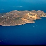 Île de Vulcano - Îles Eoliennes
