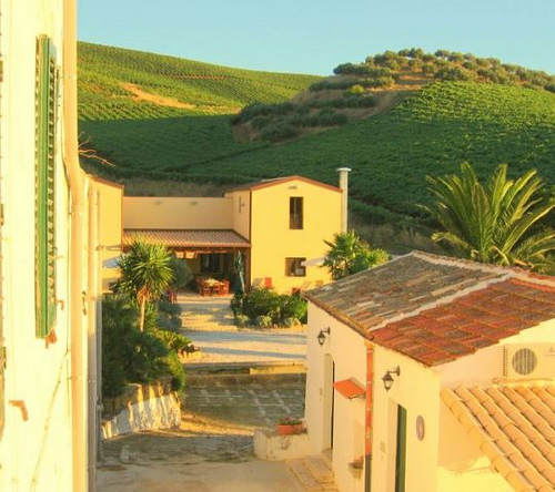 Agrotourisme et Bed and Breakfast en Sicile | B&B