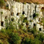 Nature en Sicile