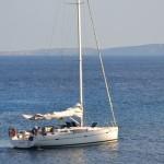Location de bateaux îles Egades