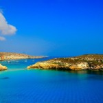 Île de Lampedusa - Lampédouse