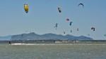 Kitesurf en Sicile