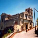 Excursion villages de Le Parrain, Savoca et Forza D'Agrò