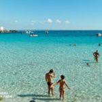 Excursion en bateau dans les îles Egades