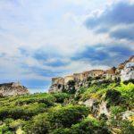 Vacances en Calabre depuis la Sicile