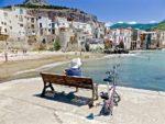 Voyages vélo de route Sicile- cyclotourisme